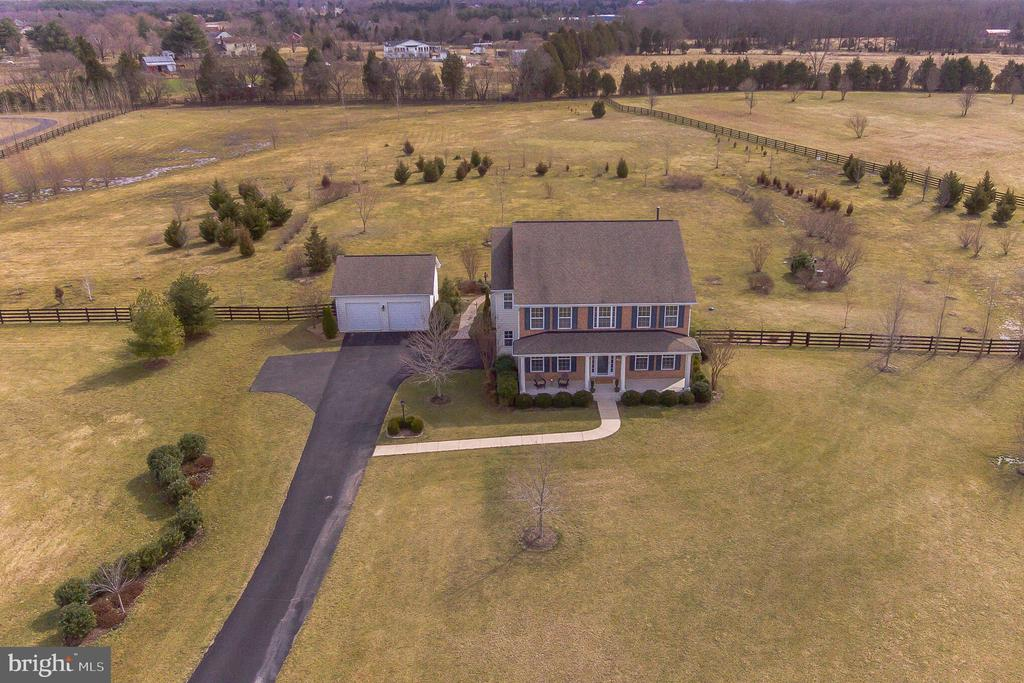 10.24 Acres - 10901 DEER MEADOW CT, NOKESVILLE