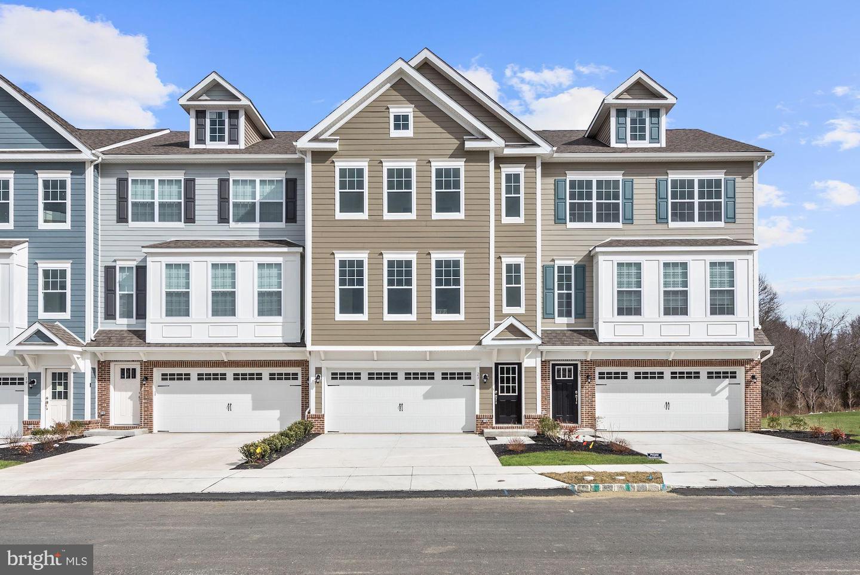 Single Family Home for Sale at 23 EDDY WAY Evesham, New Jersey 08053 United StatesMunicipality: Evesham Twp