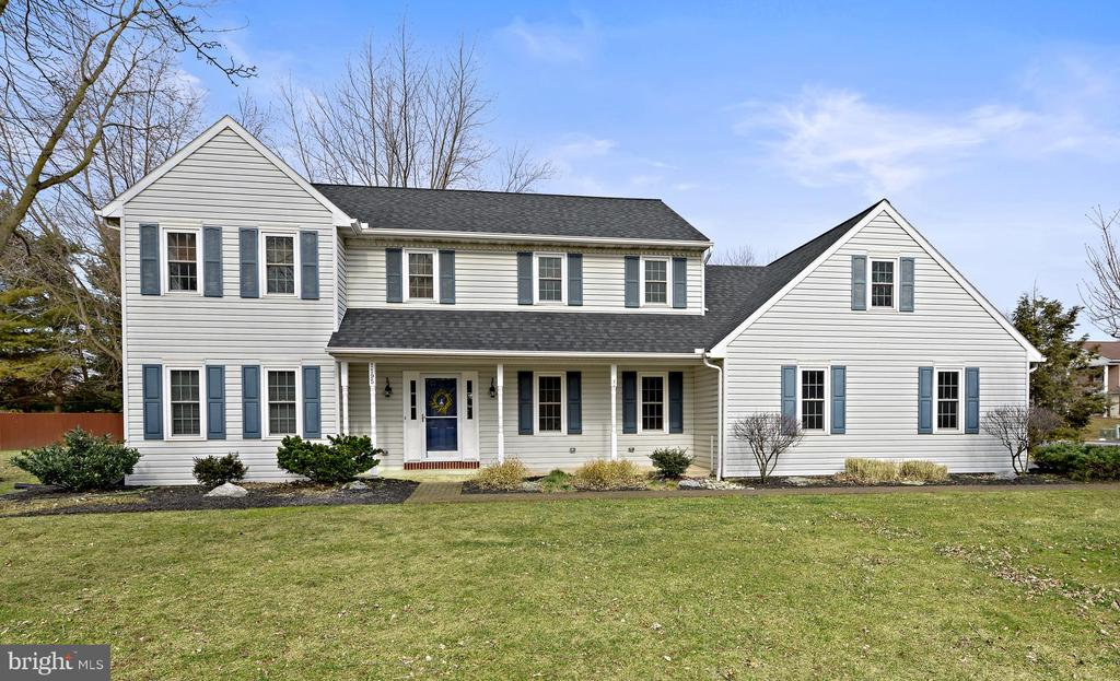 1195  SUFFOLK DRIVE, Manheim Township, Pennsylvania