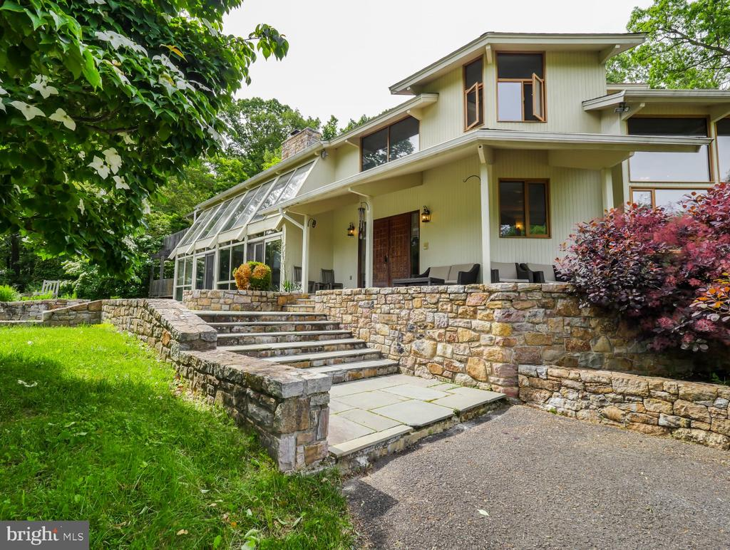 3301  WINDY BUSH ROAD, New Hope in BUCKS County, PA 18938 Home for Sale