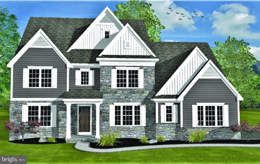 Single Family Homes for Sale at Ronks, Pennsylvania 17572 United States