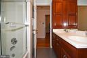 Main Level Bath - 2259 N WAKEFIELD ST, ARLINGTON