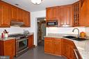 Kitchen by Cameo - 2259 N WAKEFIELD ST, ARLINGTON