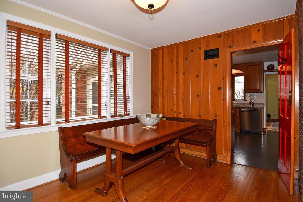 Dining Room - 2259 N WAKEFIELD ST, ARLINGTON