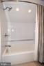 Master Bath Shower/Tub - 2259 N WAKEFIELD ST, ARLINGTON
