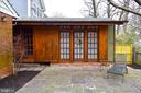 Come View the Tea House! - 2259 N WAKEFIELD ST, ARLINGTON