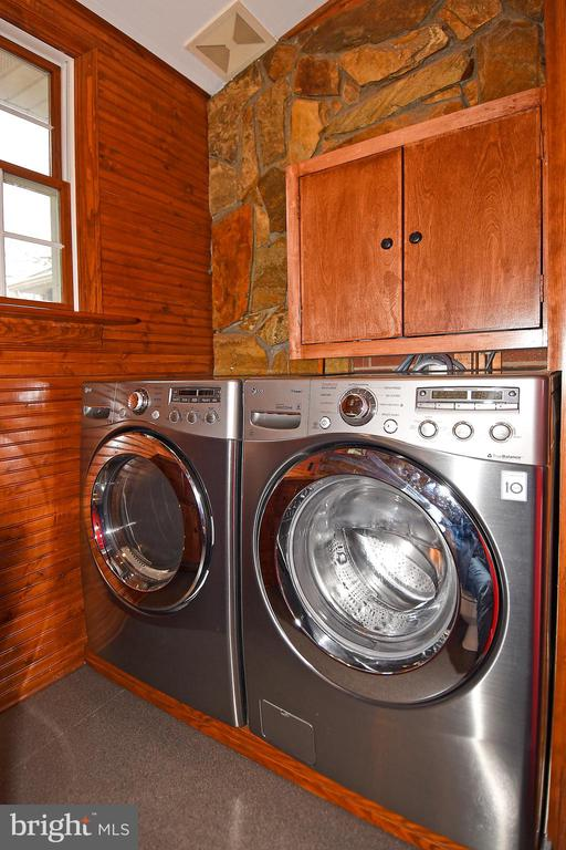 Washer and Dryer/Laundry Room - 2259 N WAKEFIELD ST, ARLINGTON