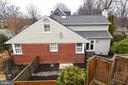 Side View - 2259 N WAKEFIELD ST, ARLINGTON