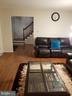 Living Room - 9100 MEADOW RUE LN, ANNANDALE