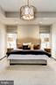 Master - Bed space - 208 MCHENRY ST SE, VIENNA