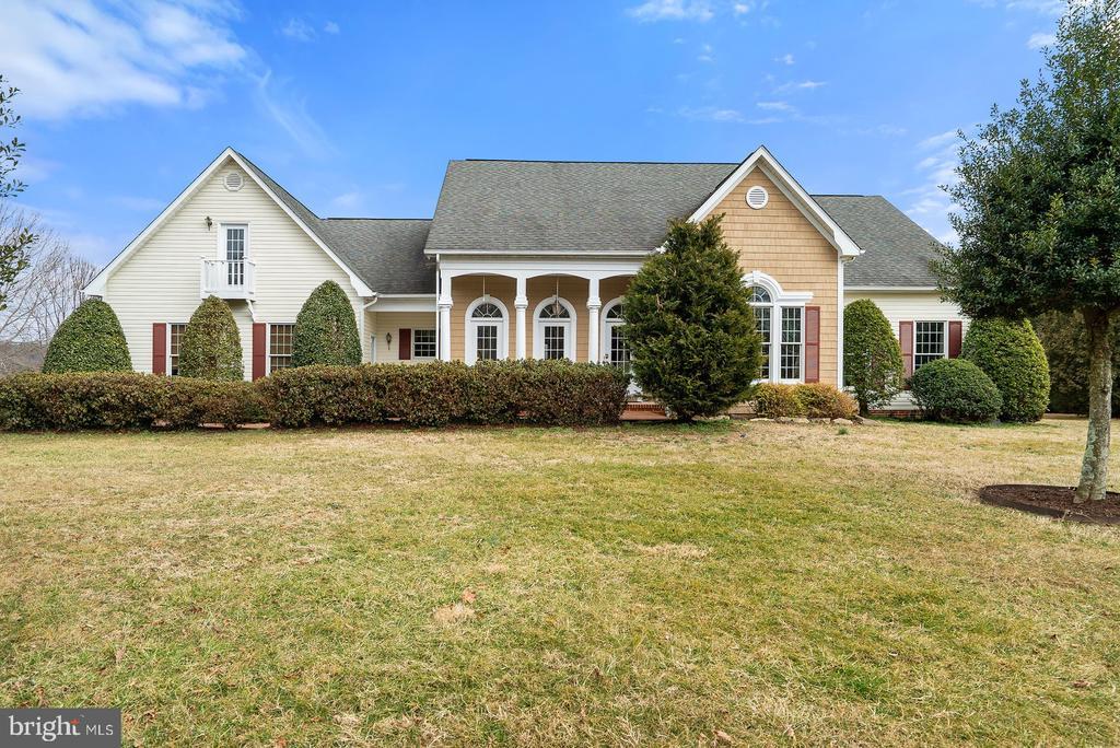 7185  VALLE DORO COURT, Fauquier County in FAUQUIER County, VA 20186 Home for Sale
