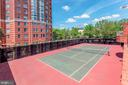 Tennis Courts - 5809 NICHOLSON LN #811, ROCKVILLE