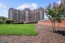 The  Wisconsin - 5809 NICHOLSON LN #811, ROCKVILLE