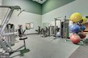 Exercise Room - 5809 NICHOLSON LN #811, ROCKVILLE