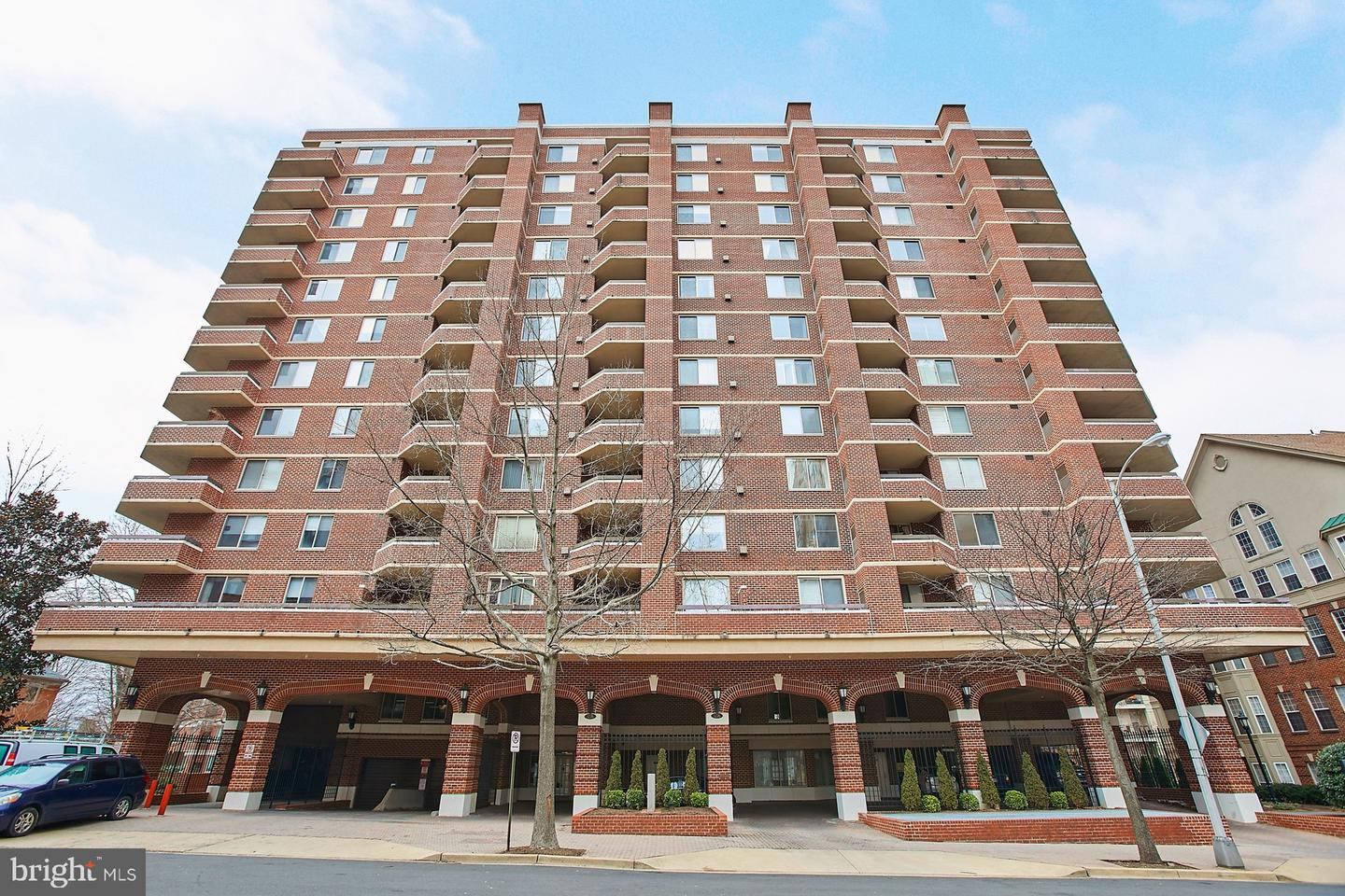 1276 N WAYNE STREET 418, ARLINGTON, Virginia