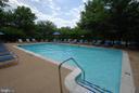Community Pool is currently being renovated - 1276 N WAYNE ST #418, ARLINGTON