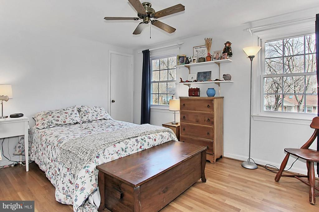 3rd bedroom - 8235 TOLL HOUSE RD, ANNANDALE
