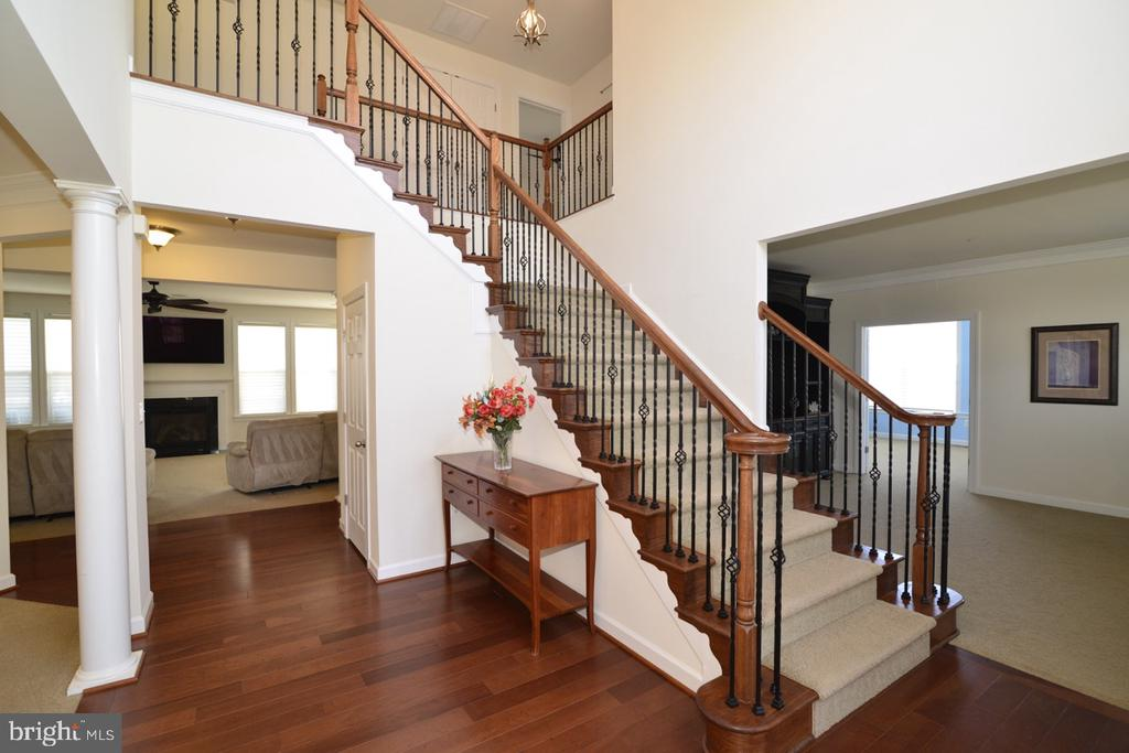 Foyer - 22333 PASTURE ROSE PL, BROADLANDS