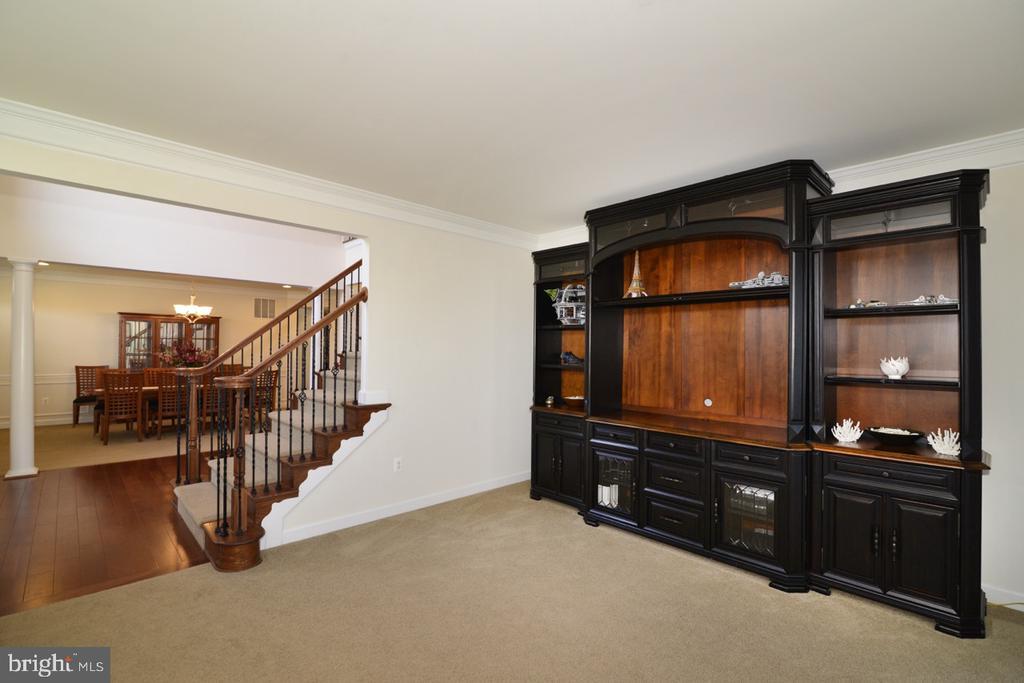 Living Room - 22333 PASTURE ROSE PL, BROADLANDS