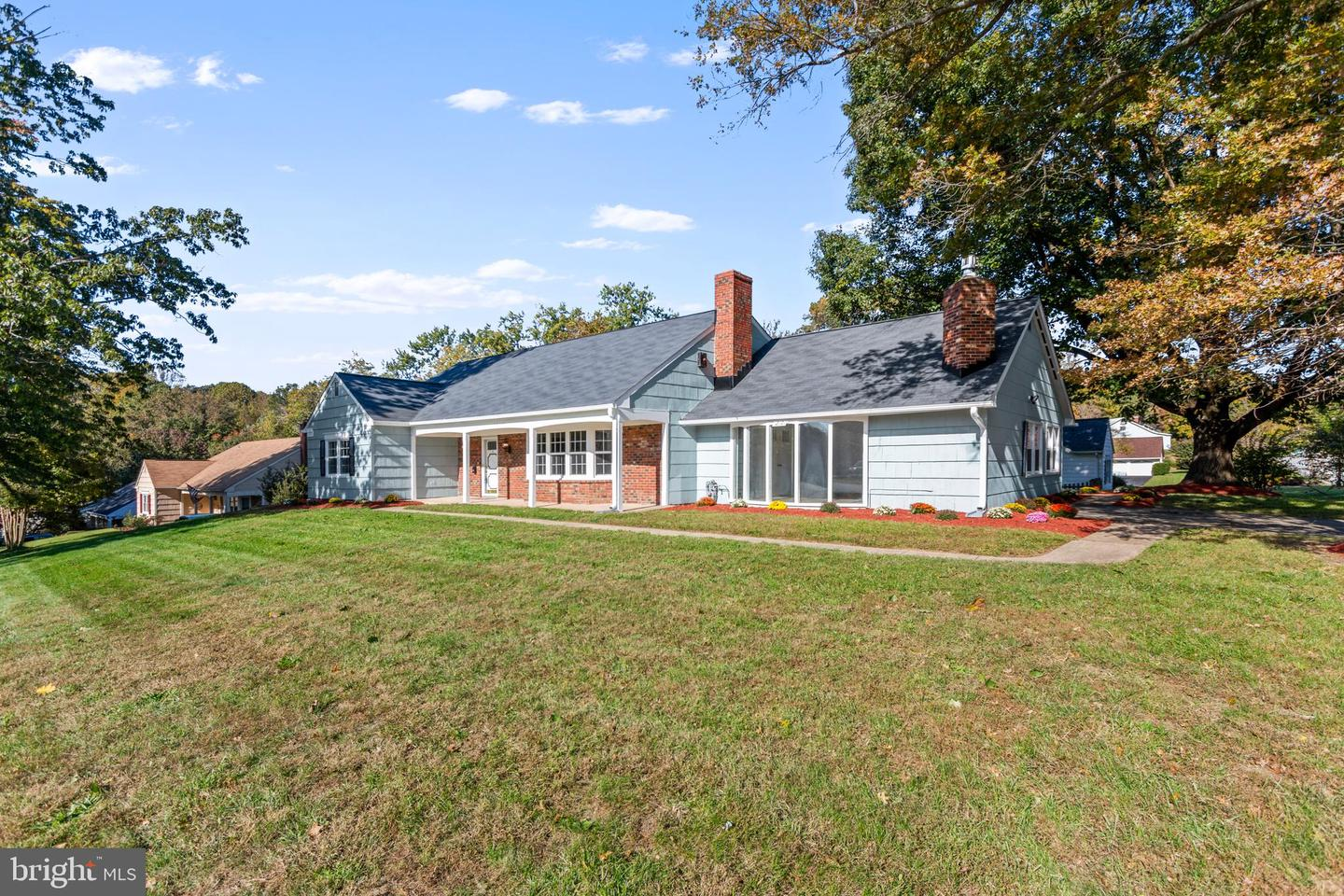 12017 LONG RIDGE LANE, BOWIE, Maryland