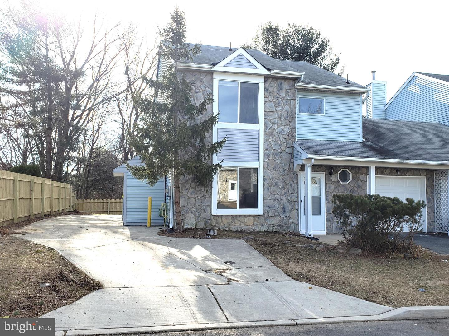 Single Family Home for Sale at Dayton, New Jersey 08810 United States