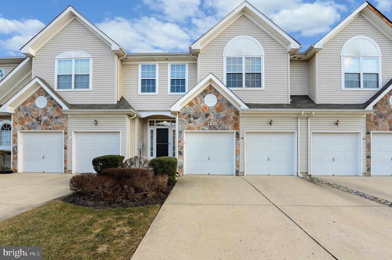 Villa per Vendita alle ore 24 SPYGLASS Court Westampton, New Jersey 08060 Stati Uniti