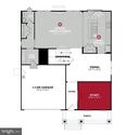 Main Level Floor Plan - 115 DIZEREGA CT, LEESBURG