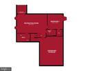 Lower Level Floor Plan - 115 DIZEREGA CT, LEESBURG