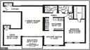 Floorplan - 11423 COMMONWEALTH DR #301, ROCKVILLE