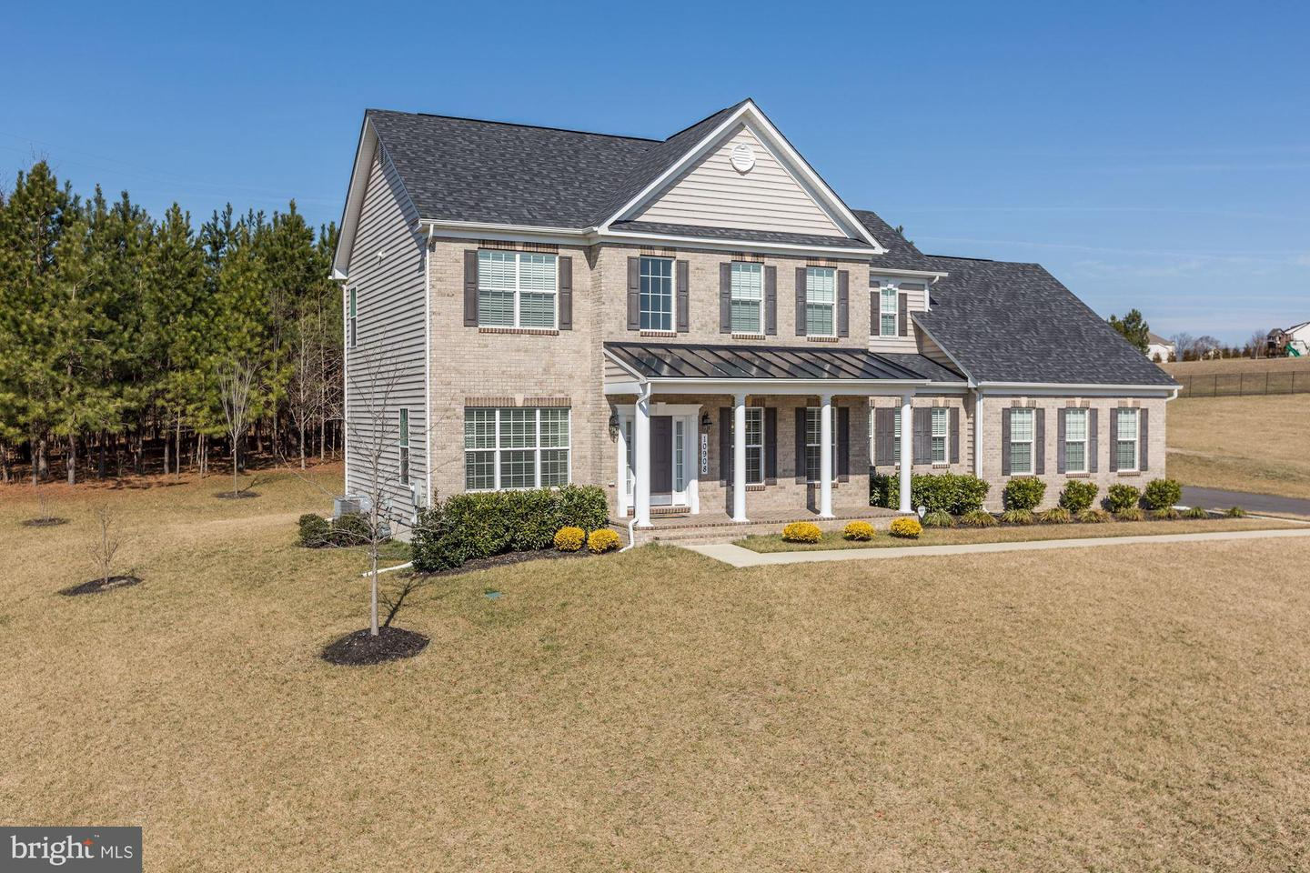 Single Family for Sale at 10908 Alphin Ct Upper Marlboro, Maryland 20772 United States