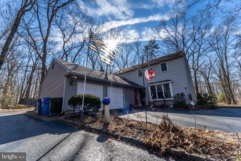 Villa per Vendita alle ore 217 IRICK Road Westampton, New Jersey 08060 Stati Uniti