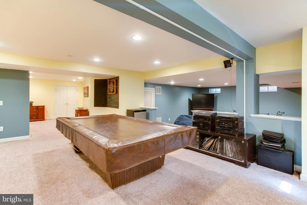 Game Room - 47297 OX BOW CIR, STERLING