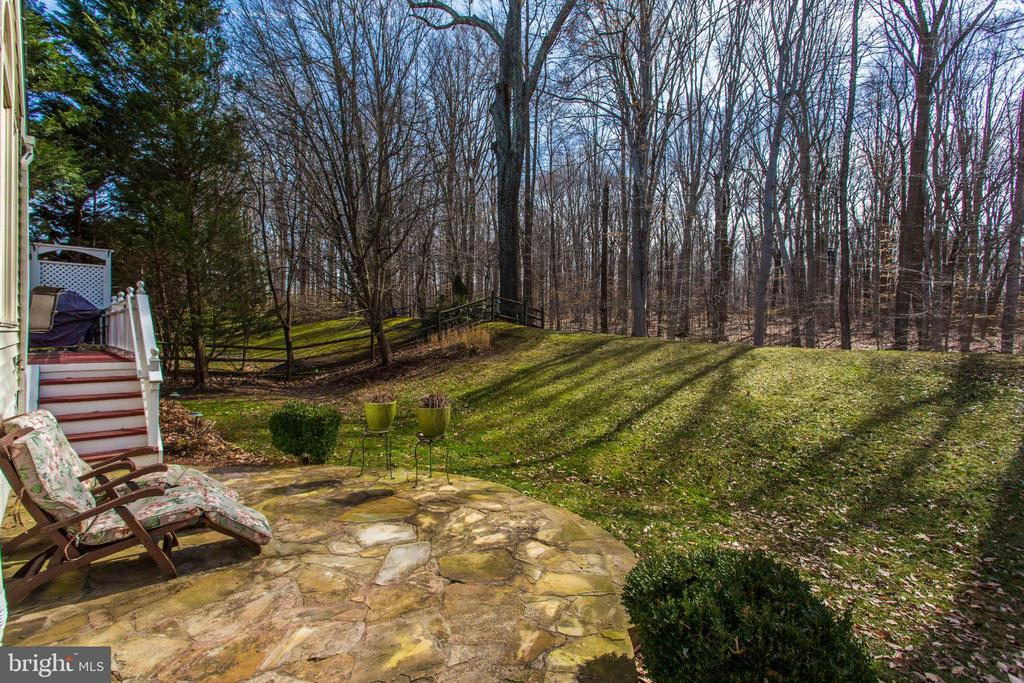 Stone Patio - 47297 OX BOW CIR, STERLING