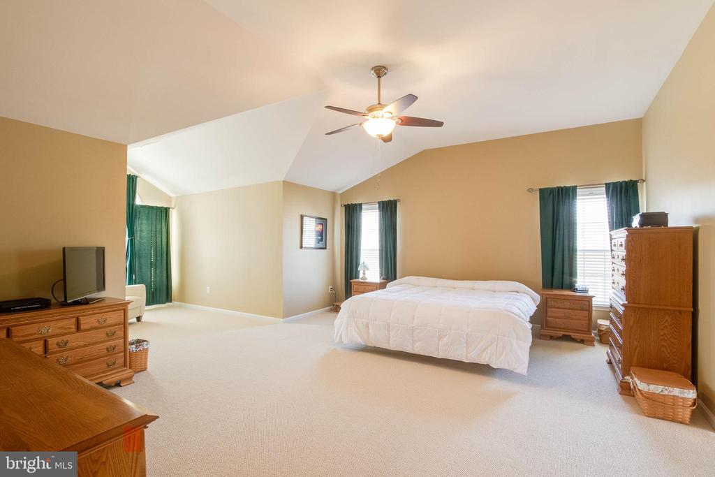 Master Bedroom - 42824 VESTALS GAP DR, BROADLANDS