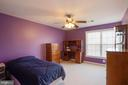 Bedroom 3 - 42824 VESTALS GAP DR, BROADLANDS