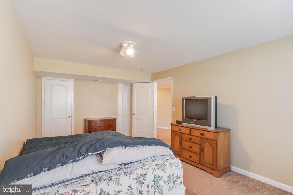 Bedroom 5 - 42824 VESTALS GAP DR, BROADLANDS