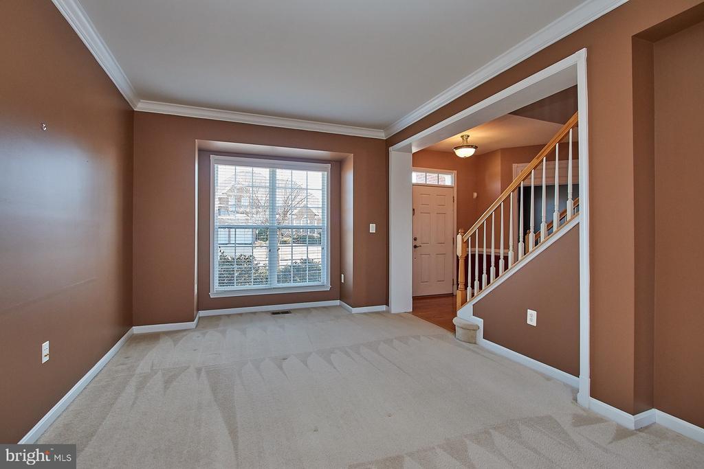 Living Room - 8828 HEPNER CT, BRISTOW