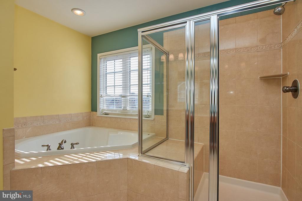 Master Bathroom - 8828 HEPNER CT, BRISTOW