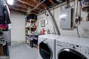 Laundry Room & Storage Room - Very Clean, Spacious - 42 KENNEDY ST, ALEXANDRIA