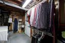 Storage Room - LOADS of Fantastic, Usable Space! - 42 KENNEDY ST, ALEXANDRIA