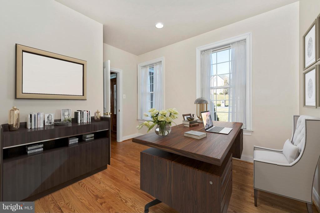 Office - 6103 RIVER VIEW CT, FREDERICK