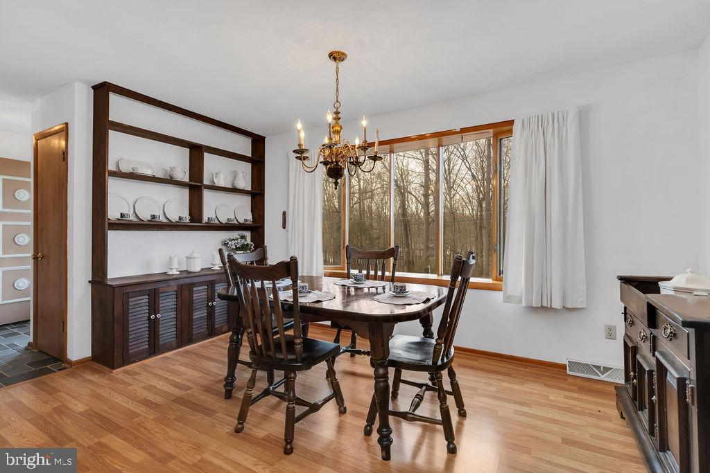 Nice built in and wooded views - 14 APPLEJACK, HARPERS FERRY