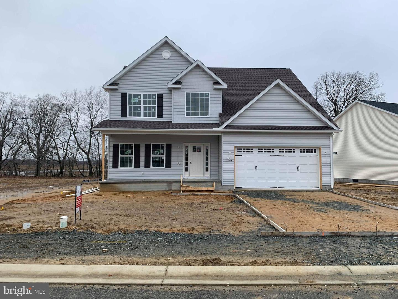 Villa per Vendita alle ore 219 HIGHTIDE Drive Frederica, Delaware 19946 Stati UnitiIn/In giro: Milford, Milford