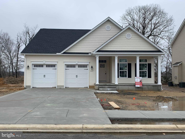 Villa per Vendita alle ore 237 HIGHTIDE Drive Frederica, Delaware 19946 Stati UnitiIn/In giro: Milford, Milford