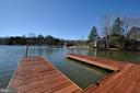 Dock - 1351 LAKEVIEW PKWY, LOCUST GROVE