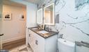 Master Bath- dual vanity - 1245 PIERCE ST N #11, ARLINGTON