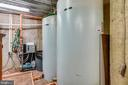 Fire Supression System - 320 N PATRICK ST, ALEXANDRIA