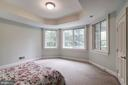 8th Bedroom w/ ensuite  walkout to Lanai - 886 CHINQUAPIN RD, MCLEAN
