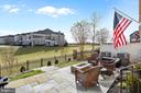 Enjoy the Patio and View - 43703 BURNING SANDS TER, LEESBURG