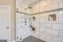 Master Bath- Remodeled - 43703 BURNING SANDS TER, LEESBURG
